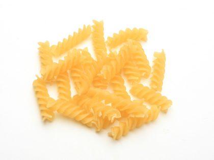 Biologische pasta